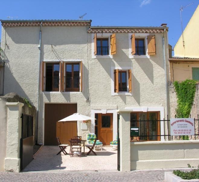 Gambetta Apartments