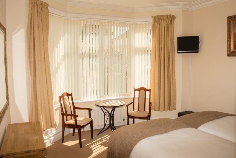 Sun Haven Luxury Apartments - Ground Floor
