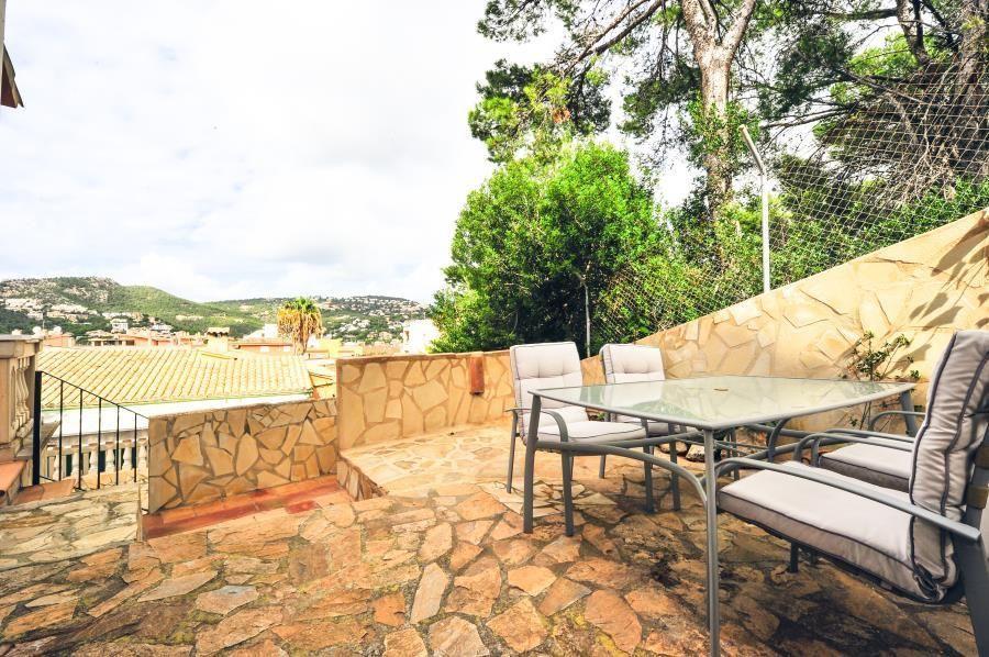Alojamiento para 2 huéspedes con jardín