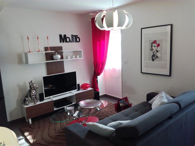 Apartamento equipado en Castres