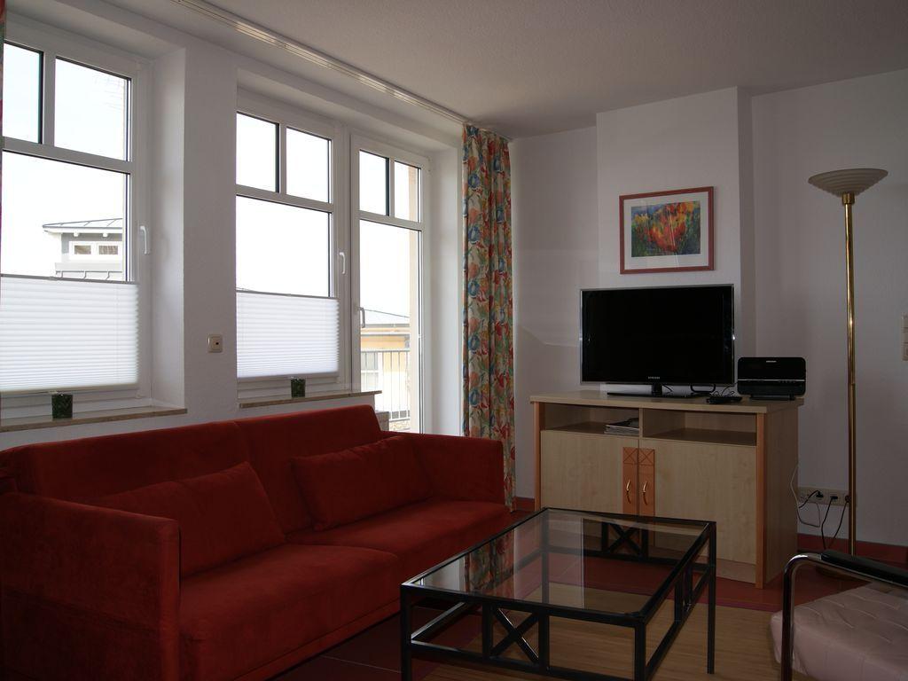 Wohnung auf 50 m² in Sagard