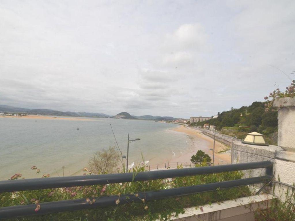 Logement de 2 chambres à Santoña