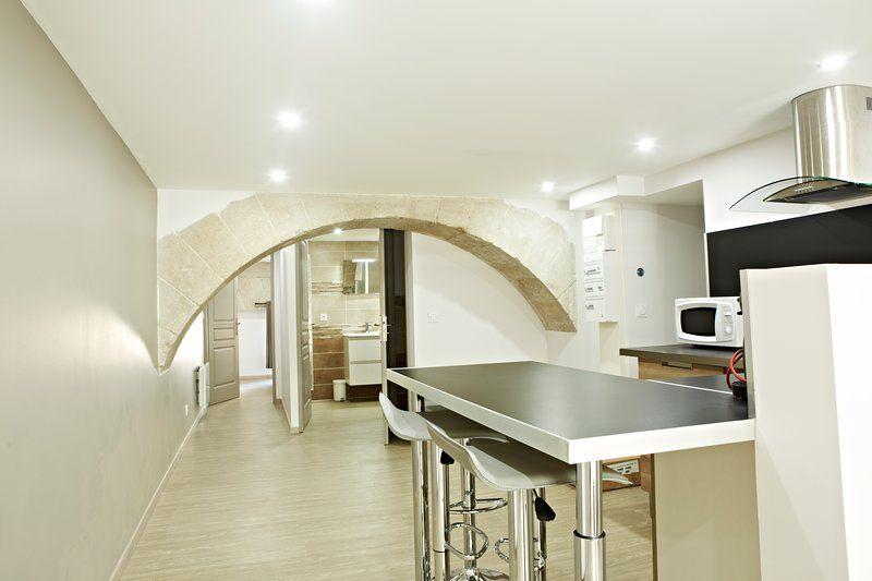 Atractivo apartamento para 4 personas