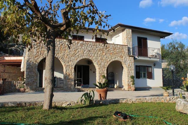 Residenza di 90 m²