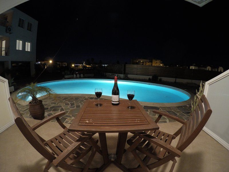 With everything you need apartment in Kato paphos