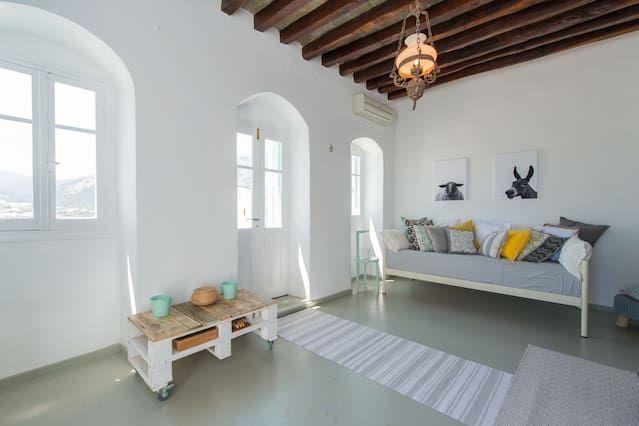 Residencia de 78 m² con jardín
