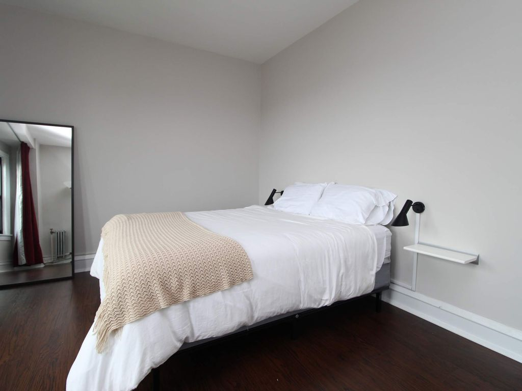 Alojamiento provisto de 1 habitación
