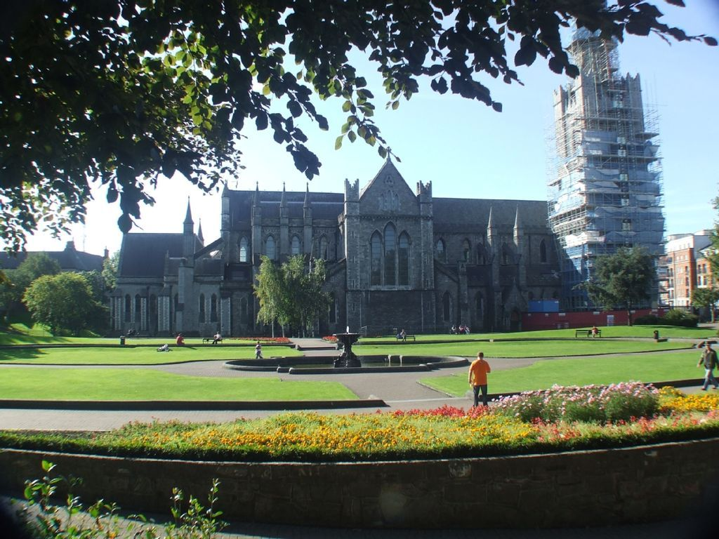 Beautiful accommodation in Dublin with Internet and Laundry