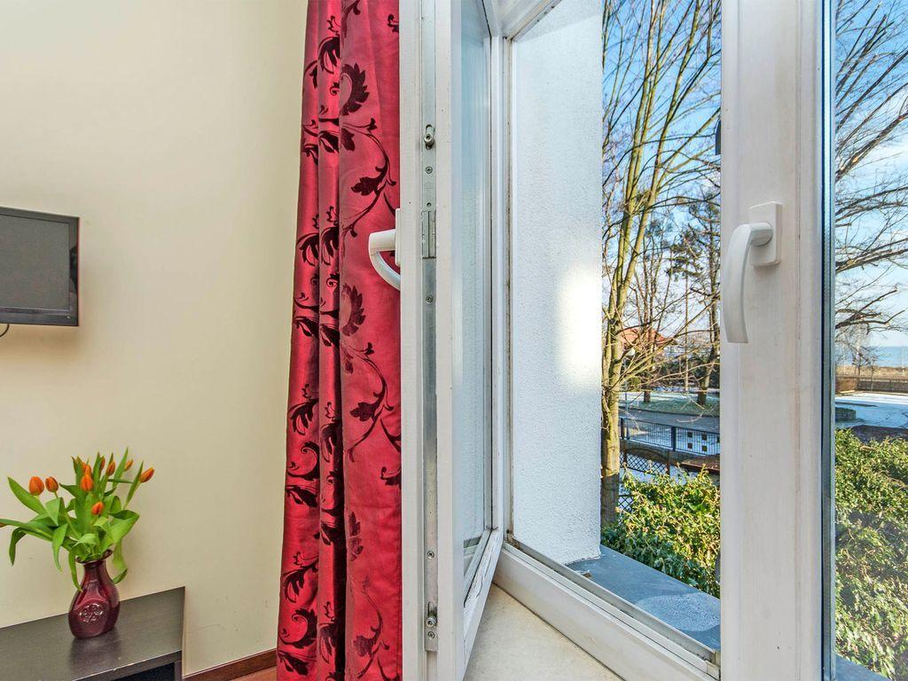 Alojamiento de 2 habitaciones en Sopot