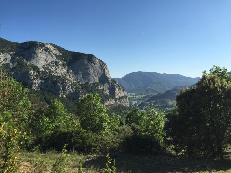 Studio Apartment in the Spanish Pyrenees