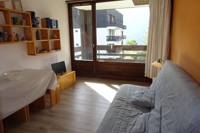 Apartamento en Peisey-Nancroix (579990)