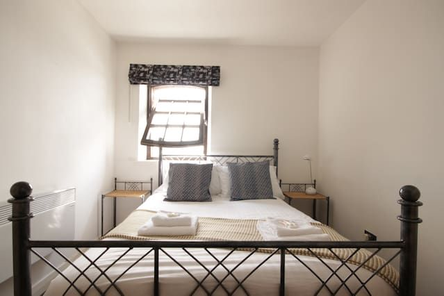 Wonderful apartment with 1 room