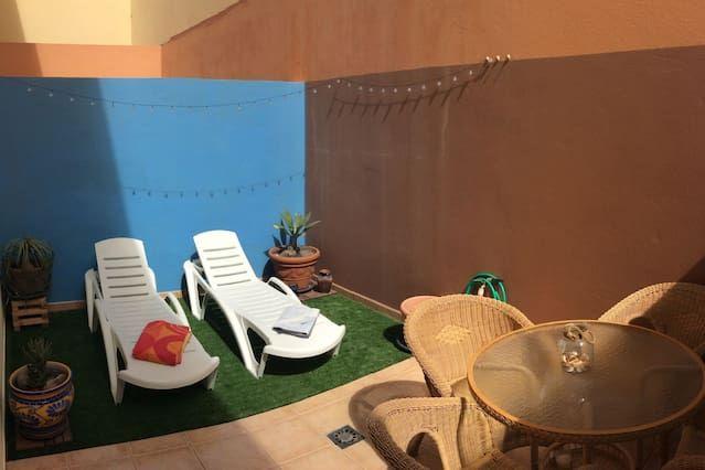 Alojamiento de 65 m² en El cotillo