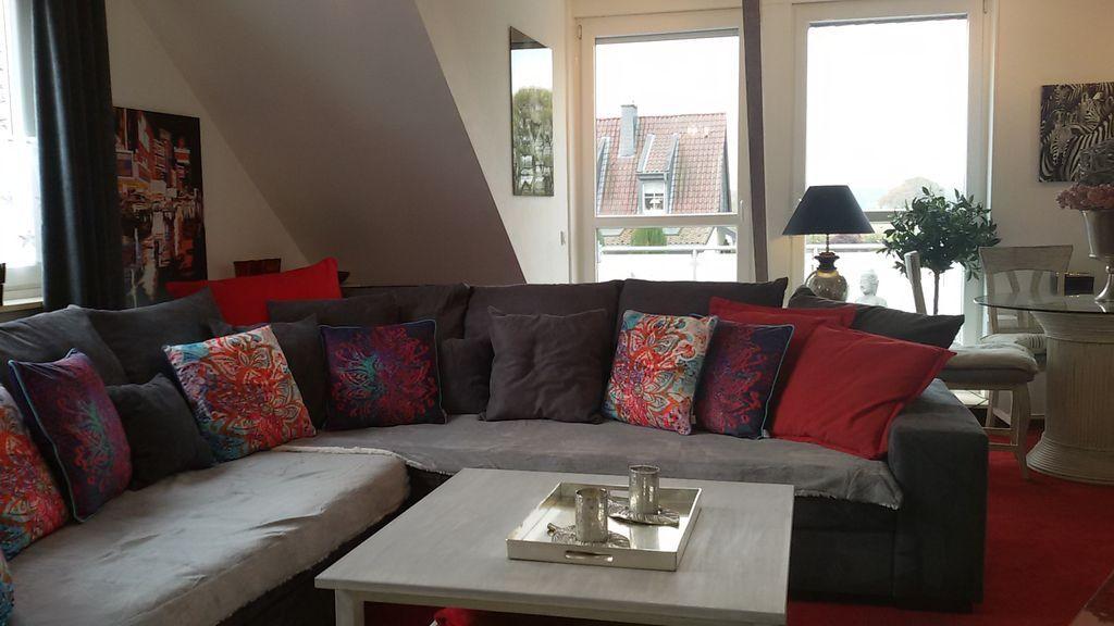 Piso de 70 m² en Krefeld - verberg