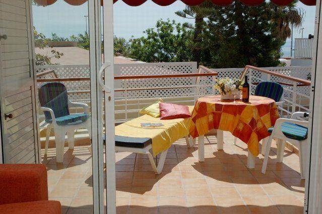 80 m vom Strand, schönes, günstiges Apartment, Los Camarones