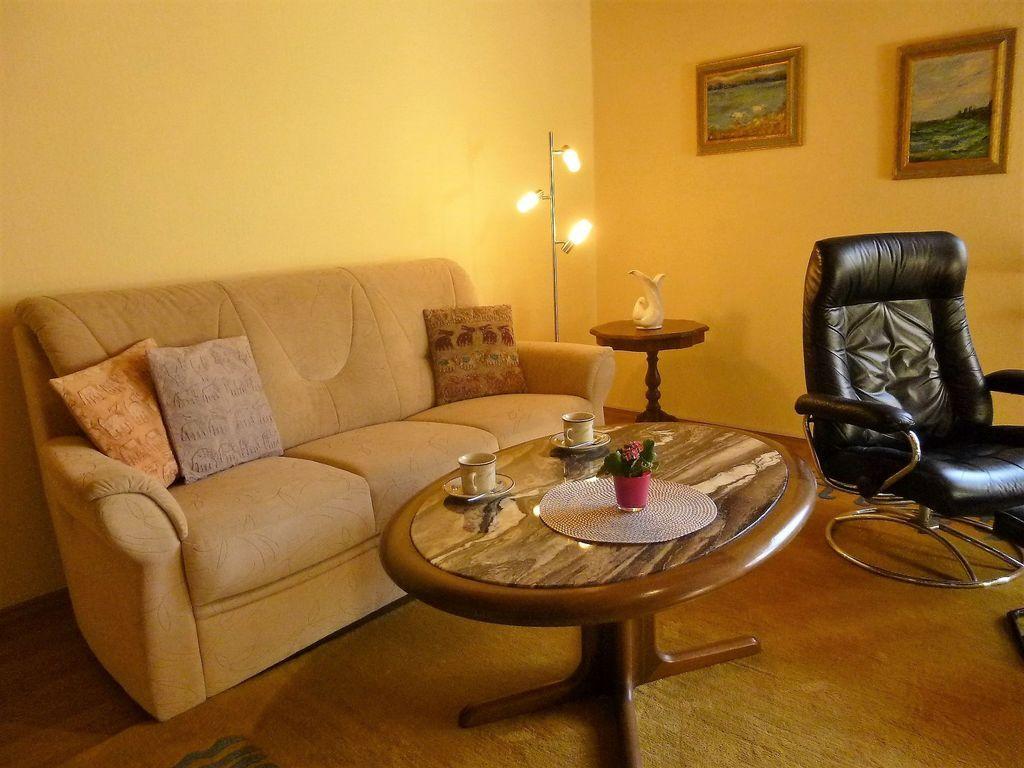 Apartamento de 50 m², 1 habitación ca máximo de 2 personas