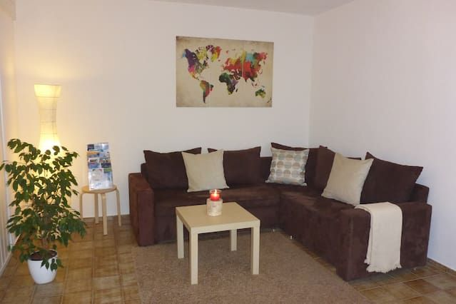 Apartamento con parking incluído en Eschbach