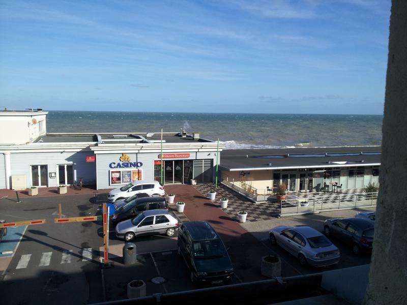 Normandía nice 2 habitaciones con vistas al mar