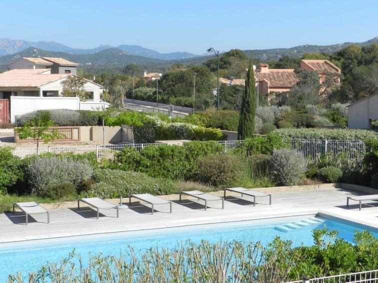 Vivienda en Lecci con piscina