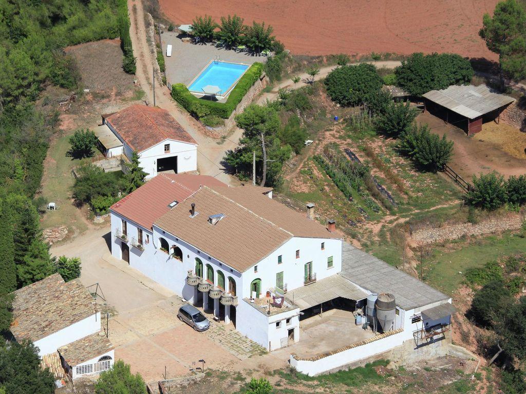Residencia de 210 m² en Sant salvador de guardiola