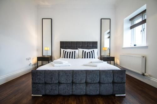 Holiday rental for 2 people with 1 room