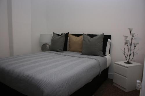 Alojamiento en Bedford con wi-fi