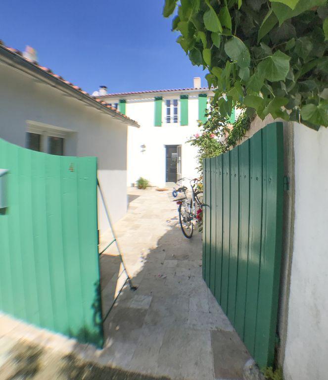 Casa provista