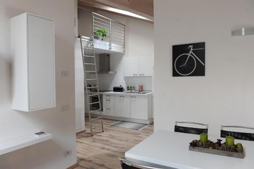 Alojamiento interesante en Trento