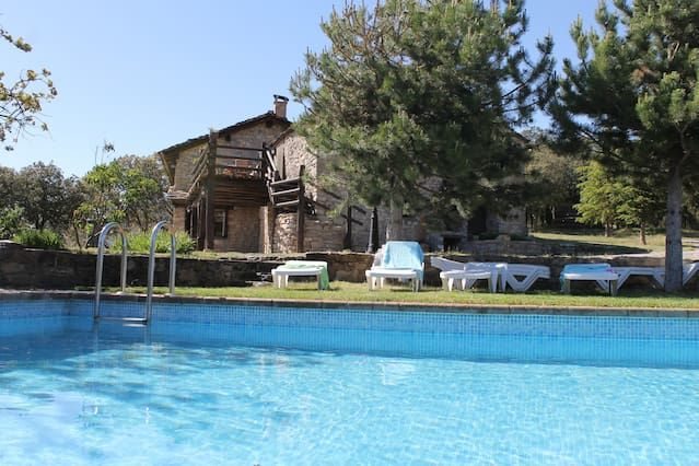Holiday home Casa Sobre-Roca