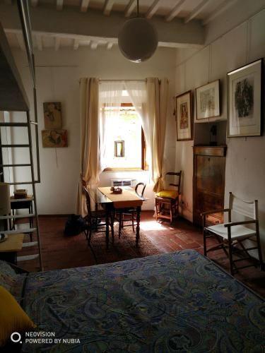 Residencia en Campiglia marittima de 1 habitación