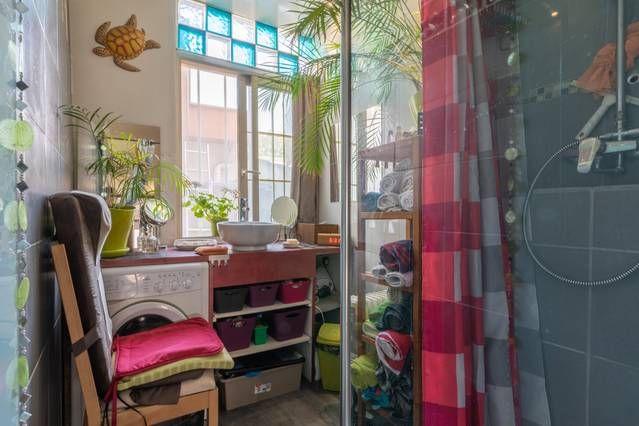 Apartamento/ piso à Villejuif, en casa de Guy