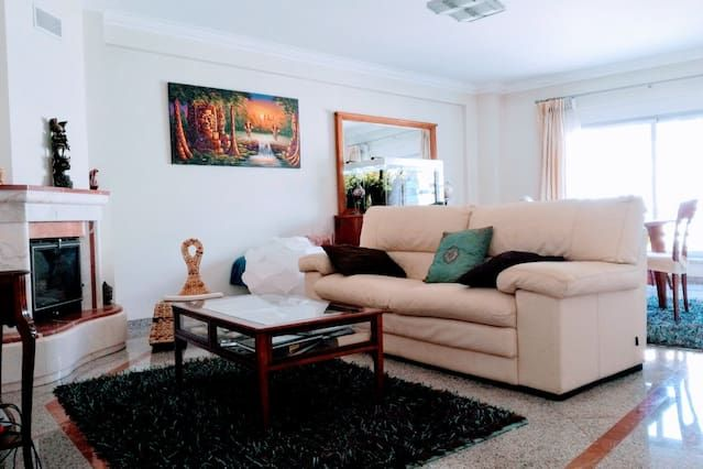 Attractif appartement avec 2 chambres