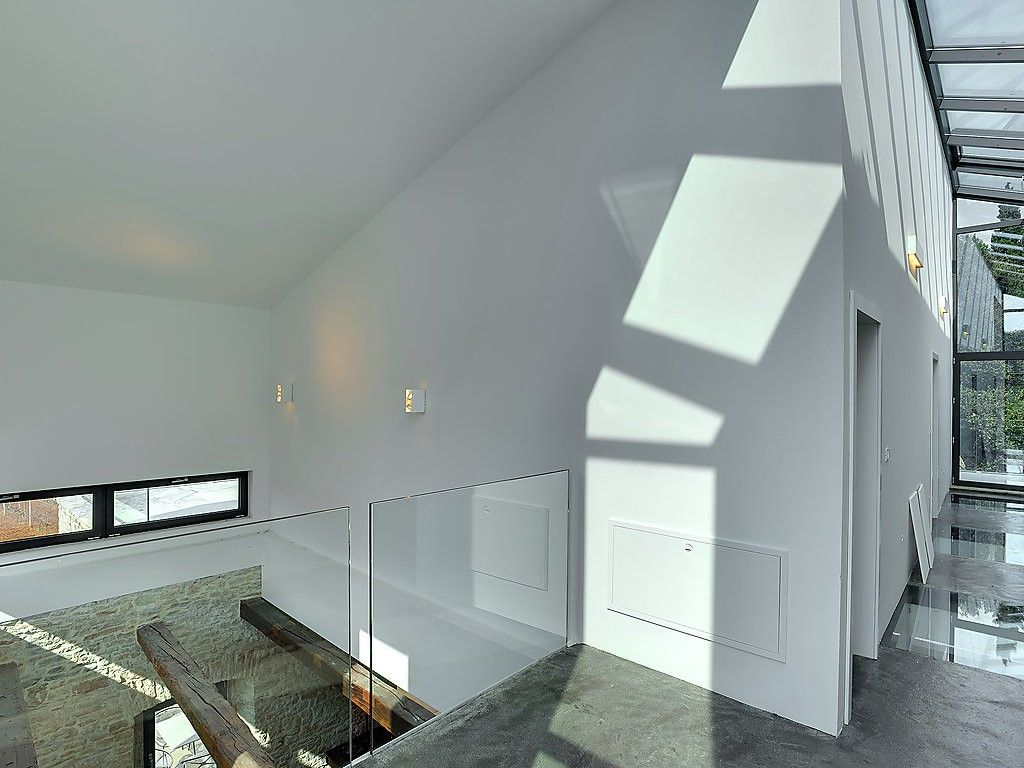 Con vistas residencia de 250 m²