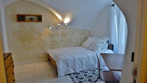 Appartement attractif à Saint-paul-trois-châteaux