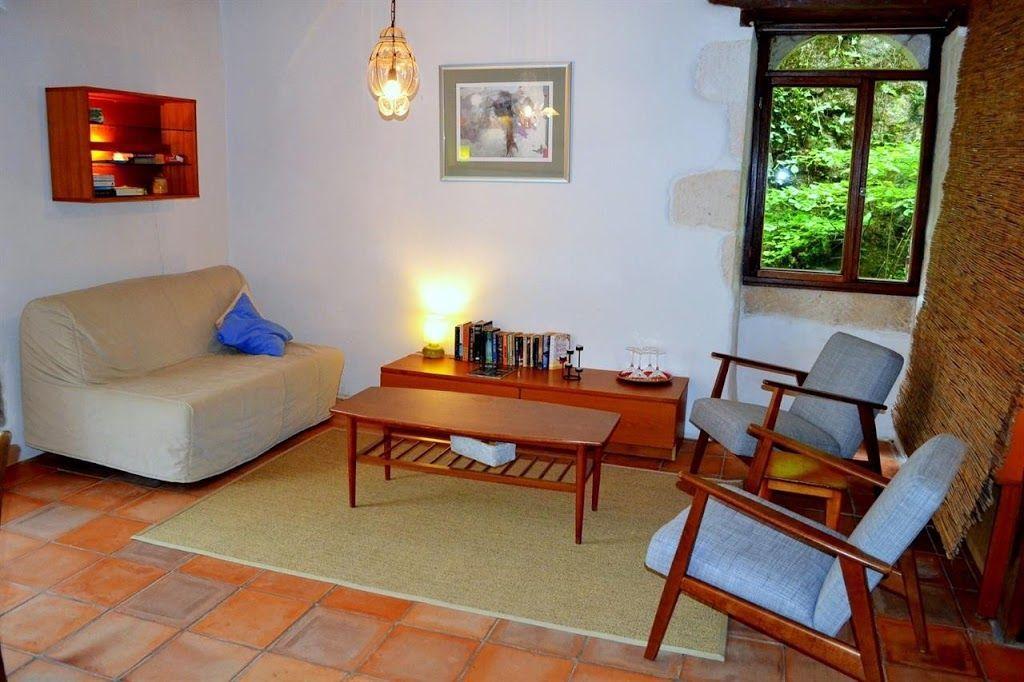 Apartamento para 2 huéspedes en Souillac
