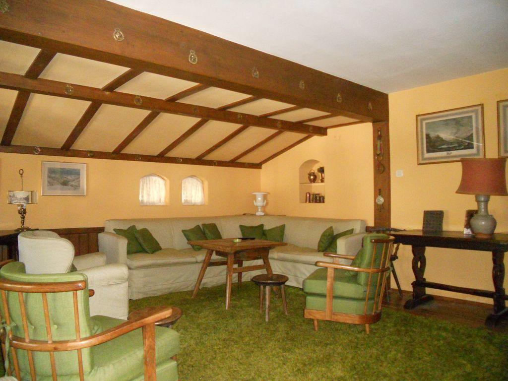 Residencia en Cortina d'ampezzo para 10 huéspedes