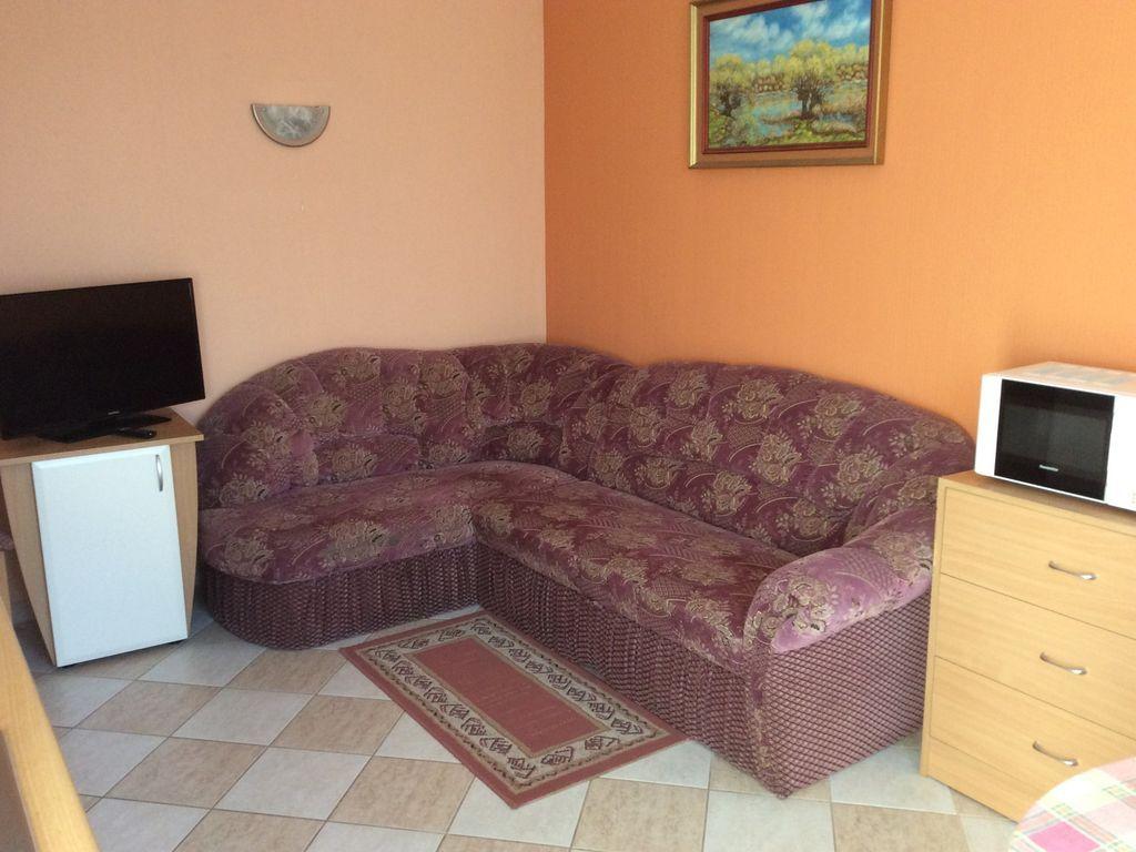 45 m² flat in Zalakaros