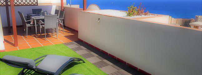 Apartamento panorámico de 102 m²