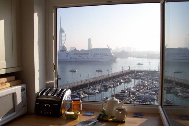 Spinnaker View Apartment