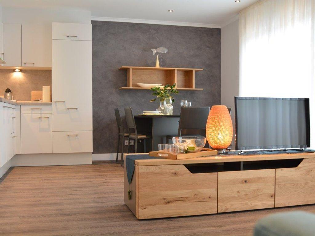 Wohnung für 3 Gäste mit 1 Zimmer
