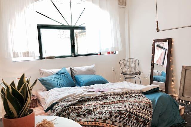 Alojamiento para 6 personas en Ho chi minh city
