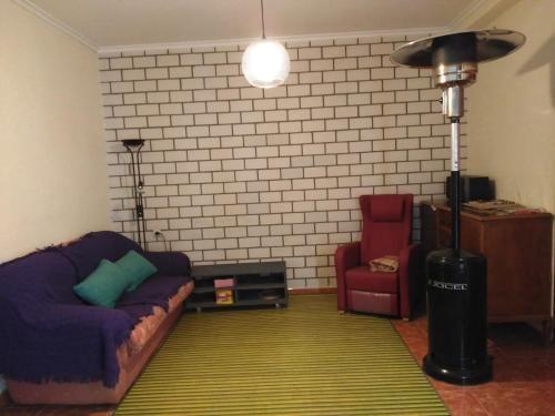 Chalet mit 1 Zimmer in Caudete