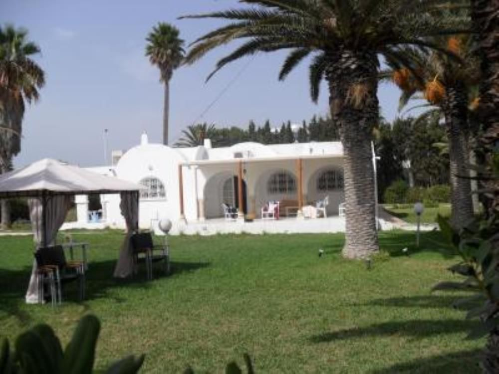 Hammamet Nord: Casa / villa / chalet - Hammamet nord