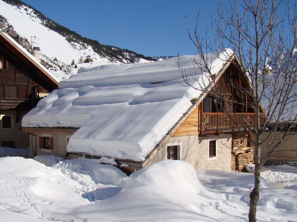 Piso de 80 m² en Hautes-alpes