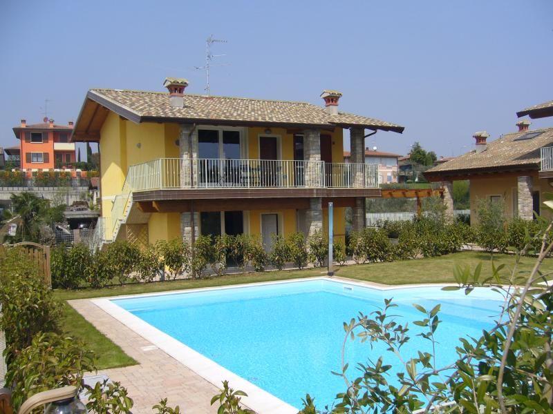 Villa Moniga
