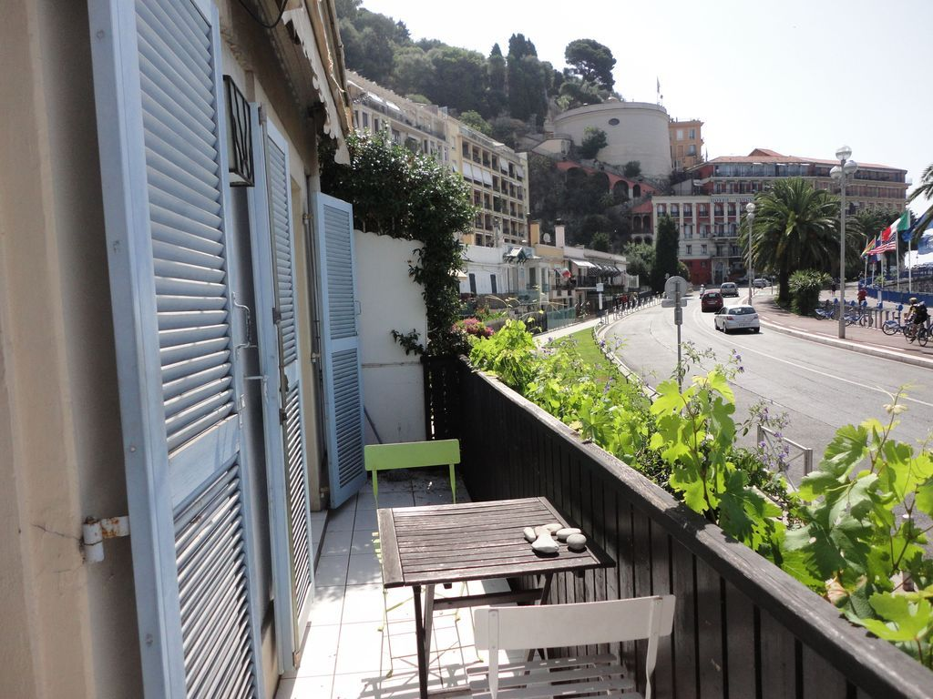 Attractive accommodation of 3 rooms in Nice