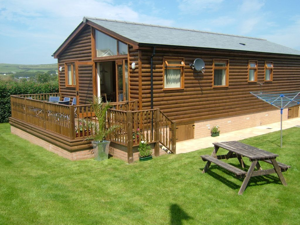 Holiday rental for 6 in Croyde