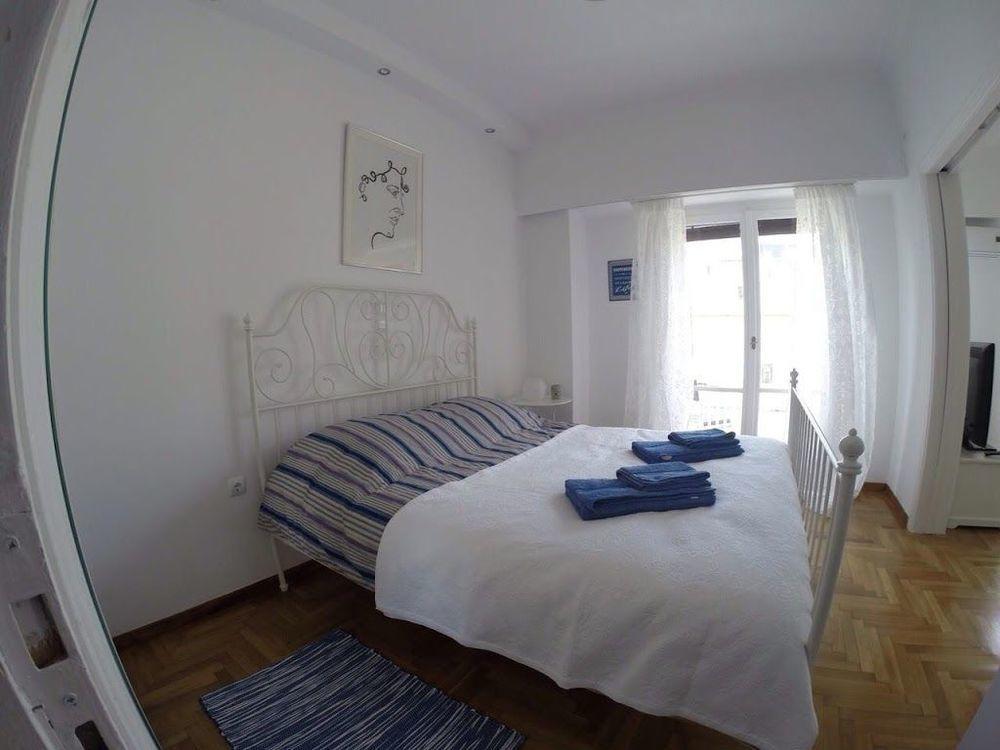 Piso de 1 habitación en Athina