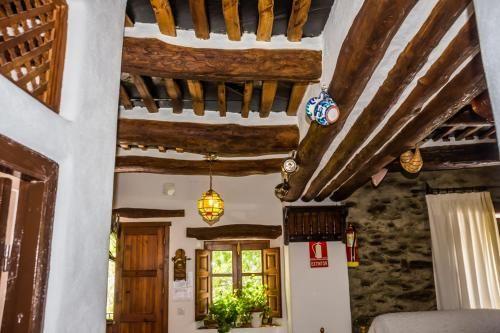 Residencia en Bubión de 1 habitación
