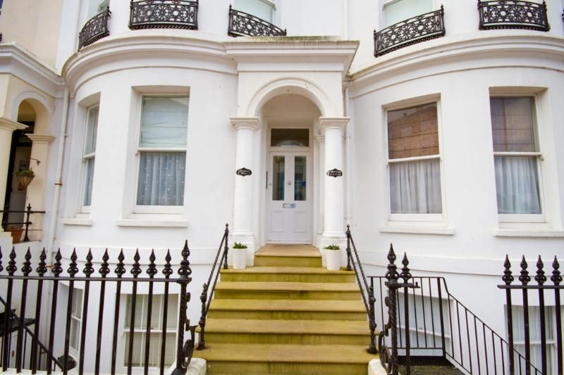 Alojamiento para 4 huéspedes en Eastbourne